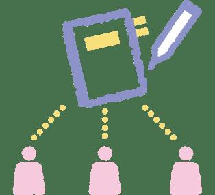 利用者様の生活に合った療養環境を提案