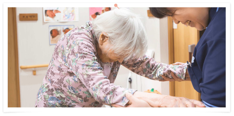 看護小規模多機能型居宅介護イメージ